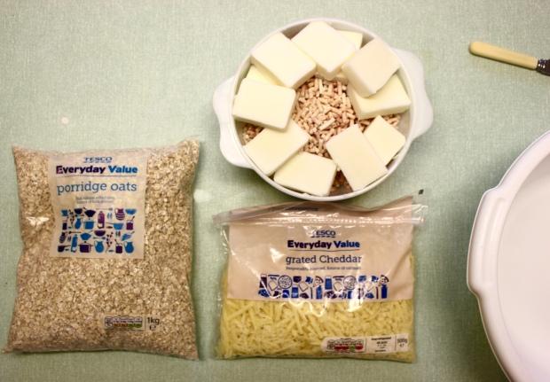 birdfood ingredients